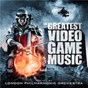Album The greatest video game music de The London Symphony Orchestra / Andrew Skeet / Divers Composers