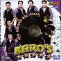 Album Más fuerte que nunca de Grupo Karo's
