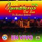 Album En vivo (en vivo) de Los Cumbieros del Sur