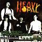 Album Lo más prendido de rockdrigo gonzález (a lo nopal on) (edición remasterizada) de Heavy Nopal