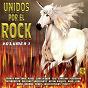 Compilation Unidos por el rock, vol. 1 avec Klaus Tennstedt / Charlie Monttana / Caneza Band / Isis / Sam Sam...