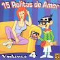 Album 15 rolitas de amor, vol. 4 de Liran' Roll