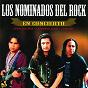 Album Los nominados del rock (en concierto) de Tres Vallejo / California Blues / Alma Callejera