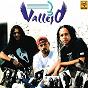 Album Tal vez sufrí de Tres Vallejo