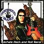 Album Échale rock and roll ñero de Pacheco Blues