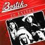 Album 20 éxitos de Banda Bostik