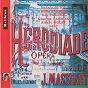 Compilation Jules massenet : hérodiade (opéra 1957) avec Albert Wolff / Orchestre Et Choeur de la Radio Hollandaise / Orchestre de la Radio Hollandaise / Germain Ghislain / Andréa Guiot...