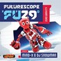 Album Futurescope 29: zero gravity (mixed by mind-X meets DJ snowman) de Mind X / DJ Snowman