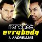 Album Evrybody de Andrew Lias / Franques