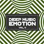 Compilation Deep Music Emotion, Vol. 4 avec Fluxus / Piero Angelo Scibetta / Jeff Coimbra / Sonic Joiners / Paul Jeep...