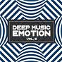Compilation Deep music emotion, vol. 6 avec Kreeze / Piero Angelo Scibetta / Dama Blank / Robbie Evers / John Delon...