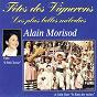 Album Fêtes des vignerons: les plus belles mélodies de Alain Morisod