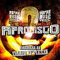Album Afrodisco 2 de The Funk Ensemble
