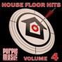 Compilation House floor hits 4 avec Pino d'angiò / Farley Jackmaster Funk / Giorgio Moroder / Jamie Lewis / Kraze...