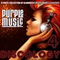 Compilation Discology 4 avec Terrence Parker / Jamie Lewis / Rob Hayes / Pino d'angiò / Francesco Cofano...