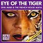 Album Eye of the tiger de Diva Avari, the French House Mafia