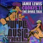 Album Cookys 11 (the divas talk) de Jamie Lewis