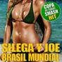 Album Brasil mundial (brasil 2014 copa mundial remix) de Joe / Silega
