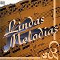 Compilation Lindas melodias avec Carlos Vieco / Orquesta Capricho Español / Alba del Castillo / Orquesta Ricaurte Arias / Antonio del Rivero...