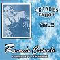 Album Corridos y rancheras: grandes éxitos, vol. 2 de Rómulo Caicedo
