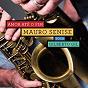 Album Amor até o fim de Mauro Senise