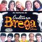 Compilation As melhores do cultura brega show avec Balthazar / Sandro Lúcio / Gonzaga Júnior / Júlio Nascimento / Adelino Nascimento...