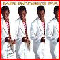Album Viva meu samba! de Jair Rodrigues