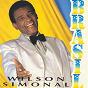 Album Brasil de Simonal Wilson
