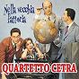 Album Nella vecchia fattoria de Quartetto Cetra