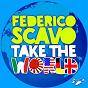 Album Take the world (radio edit) de Federico Scavo