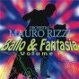Album Ballo e fantasia, vol. 1 de Orchestra Mauro Rizzi