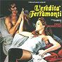 Album L'eredità Ferramonti (Original Motion Picture Soundtrack) de Ennio Morricone