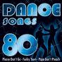 Album Hits 80 - dance party de Amp / The Dance Queen Group