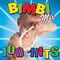 Compilation Bimbi MIX - le 100 canzoni per bambini tutte da ballare avec Cartoon Warriors / Stefano Laudadio / Elio Voltolini / Letizia Turrà / Tonio...
