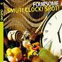 Album Smut! clock! spot! de Foursome