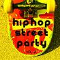 Compilation Hip hop street party vol. 2 avec Nesli / Club Dogo / Fabri Fibra / Mondo Marcio / Mistaman...