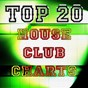 Compilation Top 20 house club charts avec Technoboy, Shayla / Lanfranchi / Raf Marchesini / Desaparecidos / Sammy Love, Irene Areré...