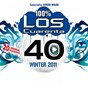 Compilation Los cuarenta winter 2011 avec Antonia / Sergio Mauri / April Raquel / Get Far / Ian Carey...