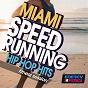 Compilation Miami speed running hip hop hits fitness session avec Speedmaster / Speedogang / Mazerati