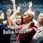 Compilation I migliori balli di gruppo avec Flokkendof / Cabiria / G. Giulianini / Gian Piero Scarpelli / Mery Rinaldi...