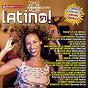 Compilation Latino 57 - salsa bachata merengue reggaeton avec Bamboleo / Paulo FG / Luis Enrique / Raulin Rodriguez / Victor Waill...