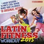 Compilation Latin fitness 2015 - workout party music (latin hits ideal for running, fat burning, aerobic, gym, cardio, training, exercise) avec Joel Santos / Issac Delgado / Gente de Zona / Descemer Bueno / Pitbull...