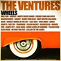 Album Wheels (Remastered) de The Ventures