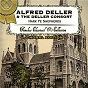 Album Hark ye shepherds de Alfred Deller / Alfred Deller & the Deller Consort