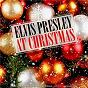 "Album At christmas de Elvis Presley ""The King"""