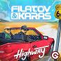 Album Highway de Filatov & Karas