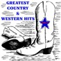 Compilation Greatest country & western hits, vol. 2 avec Kershaw Doug / Johnny Cash / Wilma Lee Cooper & Stoney Cooper / Stoney Cooper / Richardson...