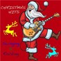 "Compilation Swinging and rocking christmas hits avec Cole, Mcallen / Marks / Brenda Lee / Autry, Haldeman, Melka / Elvis Presley ""The King""..."