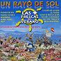 Compilation Un rayo de sol - las + frescas del verano avec El Rescate / Los Diablos / Baccara / Tony Ronald / Latin Bros...