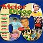 Compilation El mejor disco de los 60, vol. 1 (ye-ye rules!) avec Pop Tops / Jimmy Fontana / Salvatore Adamo / Richard Anthony / Jeanette...